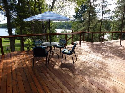 Photo for Cabin For Rent - Lake Of The Woods