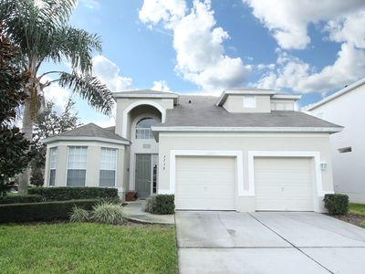Photo for Villa 7738 Comrow Street, Windsor Hills, Orlando - Five Bedroom Villa, Sleeps 10