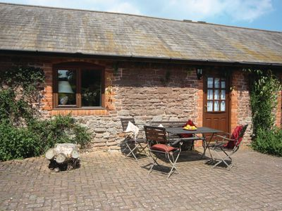 Photo for 2BR House Vacation Rental in Hentland, Ross-on-Wye