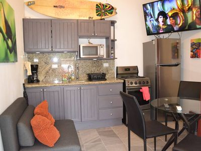 Photo for Jaco Beach Condo - Poolside, Pets, Beach only 300 yards