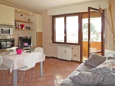 Photo for Apartment Residence Delle Piane (MVL100) in Moncrivello - 4 persons, 1 bedrooms