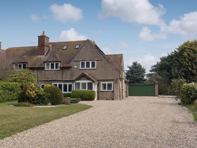 Photo for 5 bedroom accommodation in Ganton, near Filey