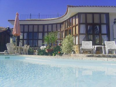 Photo for Maspalomas house for 2 - 6 people with 2 bedrooms - Holiday home