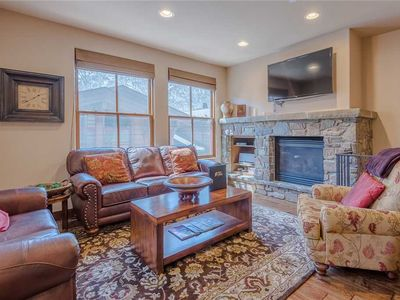 Photo for Upscale Townhome Close to Downtown  - Walk to Dining and Shopping