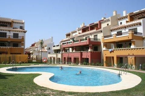 Exceptional Apartment In Costa Esuri, Ayamonte, Costa De La Luz Spain.