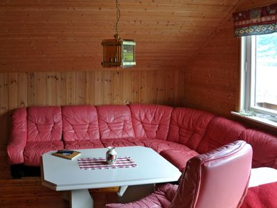 Photo for Vacation home Naustet (FJM230) in Åheim - 4 persons, 2 bedrooms
