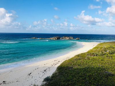 Lower Rates!Private home at Dragon Cay Resort on Middle Caicos w/amazing Views!!