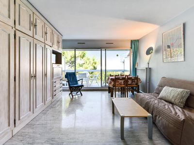 Photo for Residence Le Tanit - Maeva Individual - Studio 3 people Confort