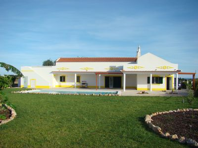 Photo for 4BR House Vacation Rental in Vila Real Santo Antonio, Faro