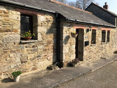 Photo for 2 bedroom accommodation in St Wenn, near Bodmin