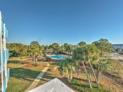 Photo for Studio Vacation Rental in Santa Rosa Beach, Florida