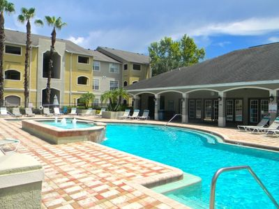 Photo for Fabulous Resort Style Condo In Clearwater