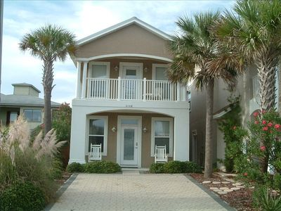 Photo for Family Fun in the Sun! Directly across the street from the beach.  Also has pool