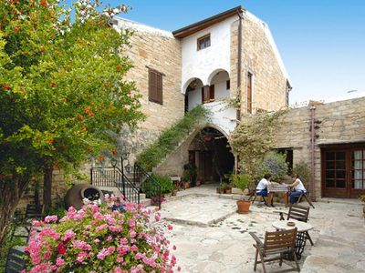 Photo for Cottages, Anoyira  in Um Limassol - 4 persons