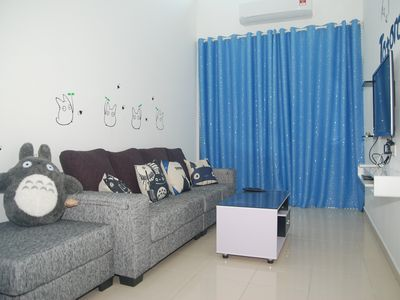 Photo for 3BR House Vacation Rental in Sitiawan, Perak