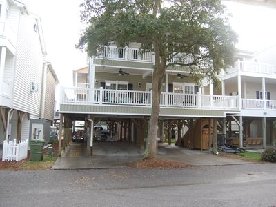 Photo for Prime weeks still available - 5 bedroom/3 bath close to pool