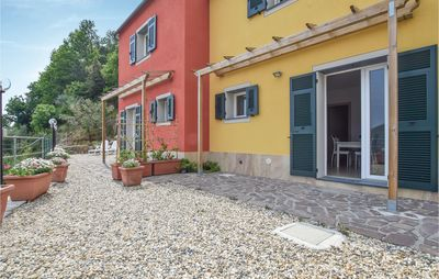 Photo for 2 bedroom accommodation in Framura