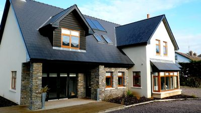 Photo for Luxury spacious newly built  house with mountain view close to Bantry town
