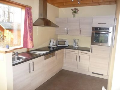 Photo for Beautiful Bungalow located in a beautiful area