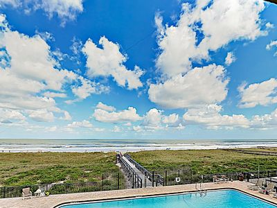 Photo for New Listing! Fernandina Beach Oasis at Amelia South w/ Pool & Private Balcony