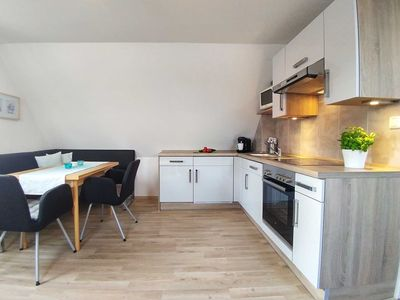 Photo for 1BR Apartment Vacation Rental in Glückstadt