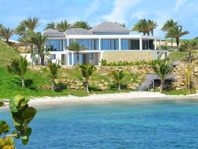 Photo for 6BR Villa Vacation Rental in Willoughby Bay, Antigua and Barbuda