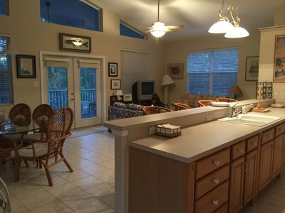 Photo for 2BR House Vacation Rental in Placida, Florida