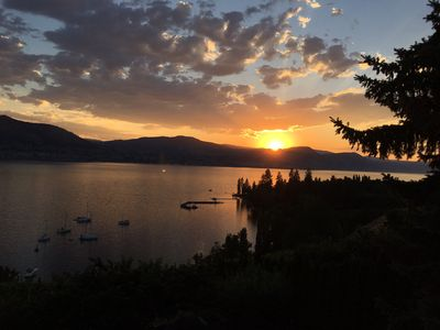 Photo for 2BR Bed & Breakfast Vacation Rental in Naramata, BC