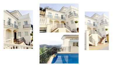 Photo for Fantastic villa in Puerto Banus