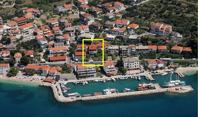 Photo for Apartments Vlade (33101-A1) - Sumpetar (Omis)
