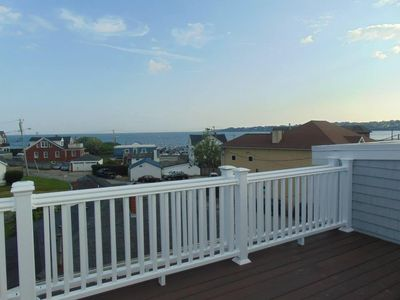 Photo for Newport -ocean views , 6 full baths, 3 kitchens, 9 bedrooms,23 beds , sleeps 32
