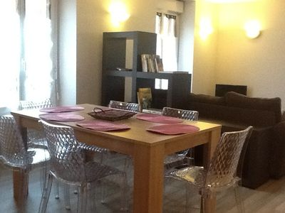 Photo for Apartment Les Alisiers Rated 3 stars