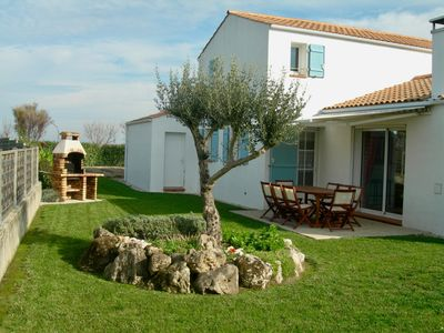Photo for Ideal house for holidays in the heart of the Island of Noirmoutier