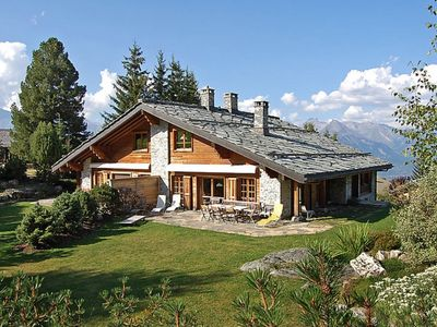 CHARMING SEMIDETACHEDHOUSE in Nendaz with Wifi. **Up to $-597 USD off - limited time** We respond 24/7