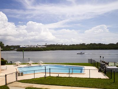 Photo for Water View condo on the Gulf Coast