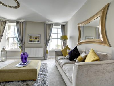 Photo for The Quays - Two Bedroom Apartment, Sleeps 4