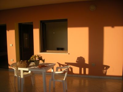 Photo for 1BR Farmhouse Vacation Rental in Porto Alabe