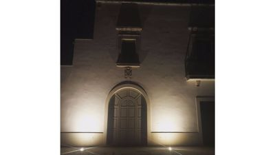 Photo for A sixteenth-century residence immersed in the heart of the Salento countryside CAMERA 1