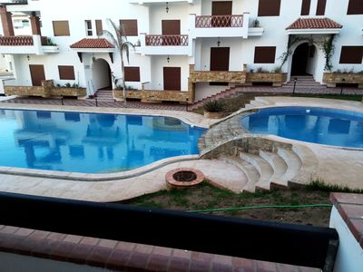 Photo for Residence Al Kasaba Oued Laou 4130