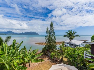 Photo for 2BR House Vacation Rental in Kaneohe, Hawaii