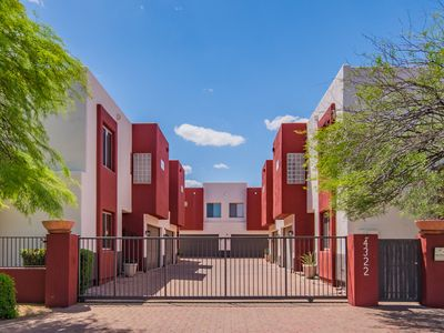 Photo for Contemporary Large Townhome in Old Town Scottsdale, Best Location