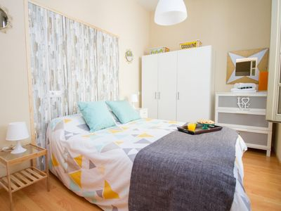 Photo for Perfect Apartment in the Centre of Malaga (C6)