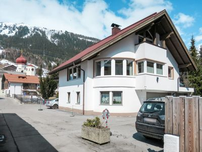 Photo for Apartment Haus Schmiedbach (STA255) in Sankt Anton am Arlberg - 8 persons, 2 bedrooms