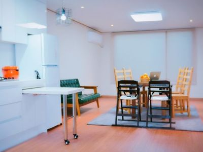 Photo for 2 Bedrooms #301 with Great View of Jeju