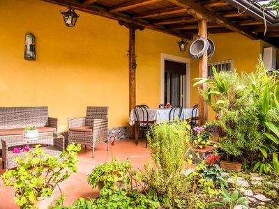 Photo for Vacation home San Antonio  in Mascali, Sicily - 4 persons, 2 bedrooms