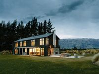 We found Black Barrel Lodge fantastic for its open plan and quiet...