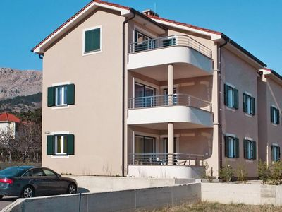 Photo for Apartments Haus Smojver, Baska  in Krk - 5 persons, 2 bedrooms
