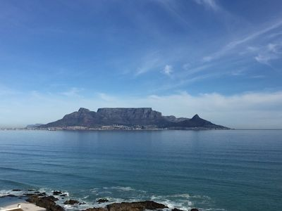 Photo for Capetown Bloubergstrand Table Mountain And Ocean Views