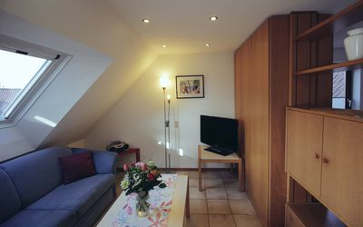 Photo for 1BR Apartment Vacation Rental in Langenargen