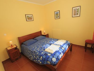 "Cosy Double Bedroom in ""Casa da Olga"""